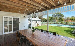 Hampton Cove property management