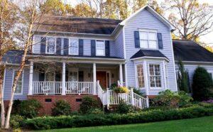 Huntsville property management services